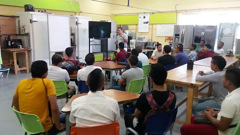 Alcaldía de Soledad dispone de 500 becas para formación en técnicos laborales