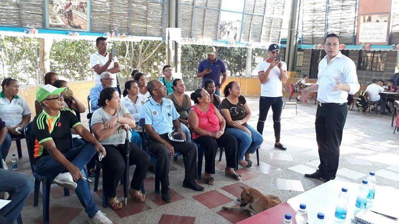 Anuncian nuevas rutas de buses para el suroriente de Malambo