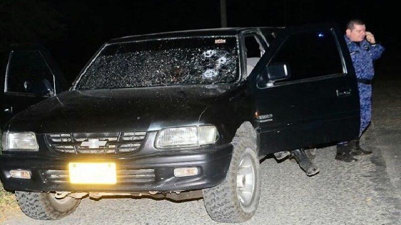 Atacan a tiros al director de la cárcel 'La Tramacúa' de Valledupar