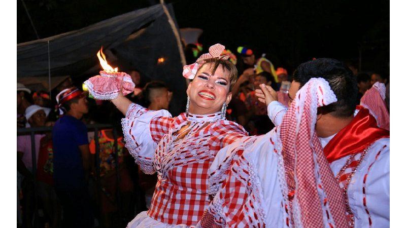 Baranoa, Galapa y Tubará, metidos en carnaval