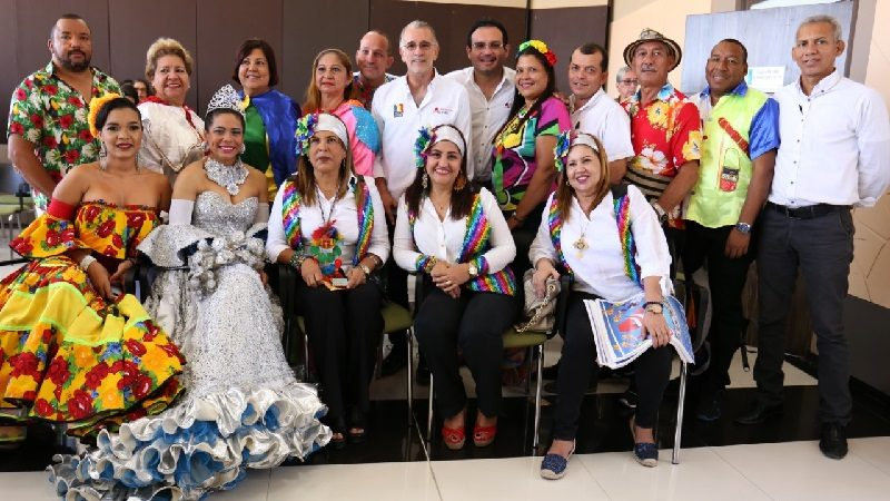 Carnaval Educativo, un espacio para la cultura y el buen comportamiento