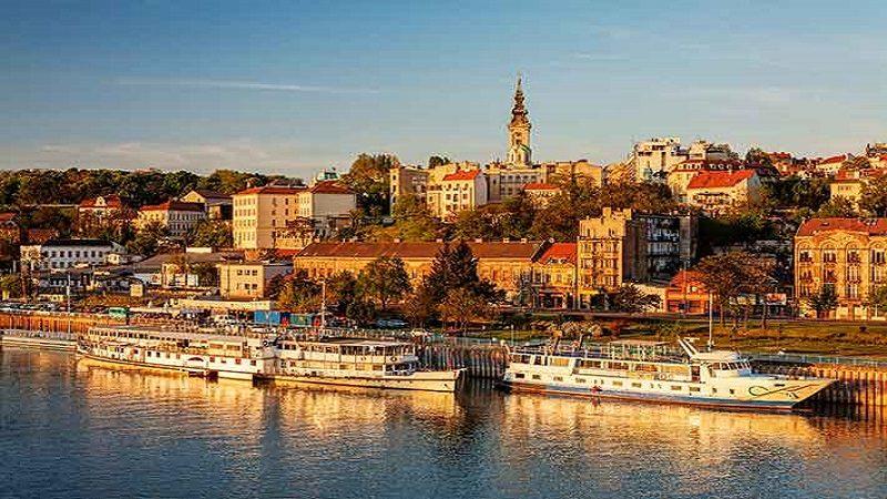 Colombianos ya pueden viajar a Serbia sin visa
