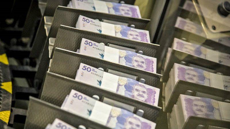 Colombianos ya tienen sus cesantías consignadas por más de $7 billones