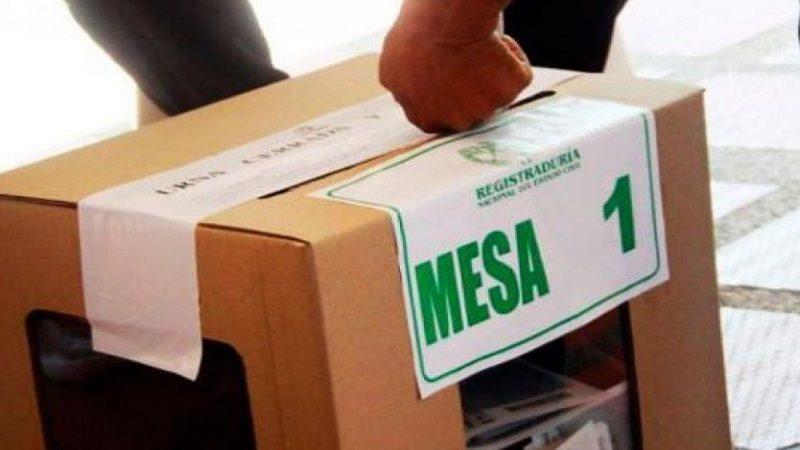 Convocan elecciones el próximo 15 de abril para Alcaldía de Cartagena y Gobernación del Amazonas