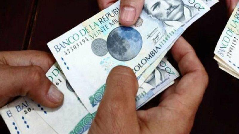 El próximo 16 de marzo presentan proyecto de ley que elimina los tres ceros del peso