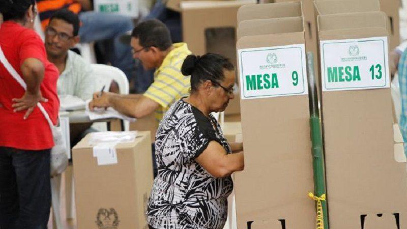 Elección atípica en Cartagena para escoger alcalde será el 15 de abril