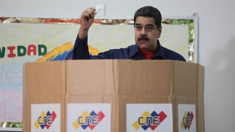 Elecciones presidenciales de Venezuela serán el 22 de abril