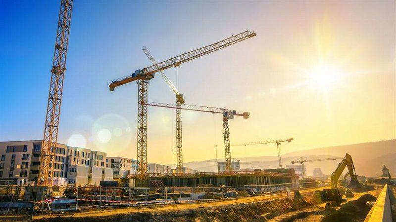 En 2017 se vendieron más de 173.000 viviendas nuevas