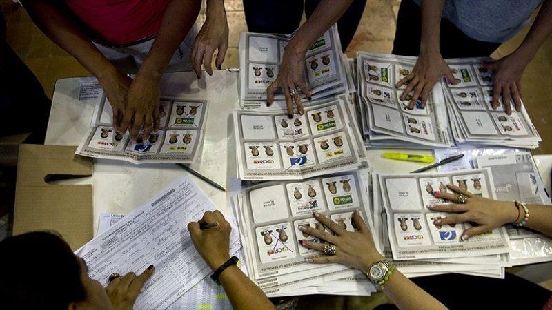 En Atlántico hay 1.864.483 habilitadas para votar en las elecciones para Congreso 2018