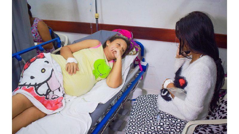 Garantizan atención en salud a retornados y ciudadanos venezolanos en Atlántico