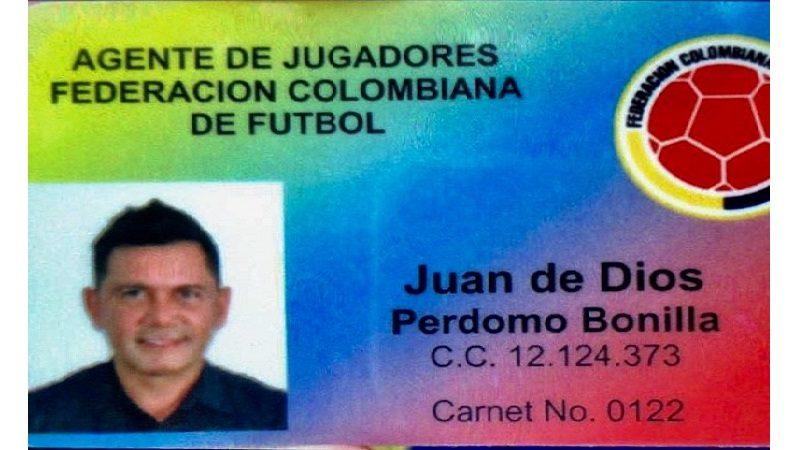 Hombre asesinado en Altos de Riomar portaba carné falso de la FCF