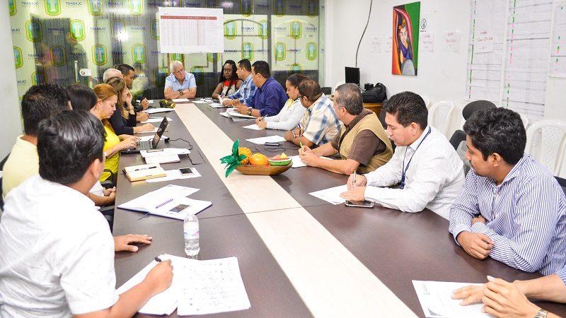 Municipio de Soledad ya está organizado para elecciones de marzo