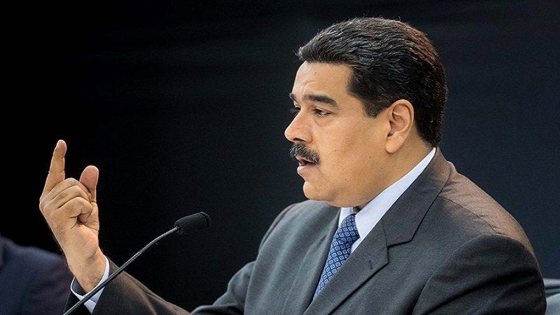 Nicolás Maduro pide adelantar elecciones parlamentarias en Venezuela