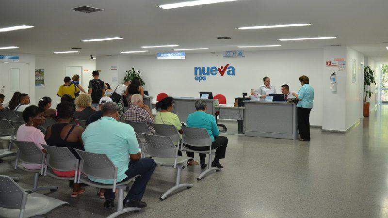 Nueva Eps amplía sus instalaciones en Barranquilla para prestar un mejor servicio