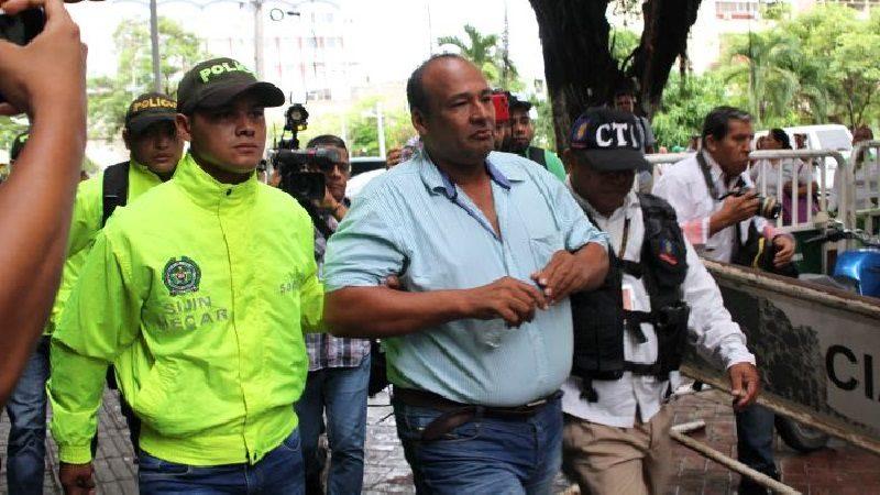 Responsable de de construcciones ilegales en Cartagena escapó