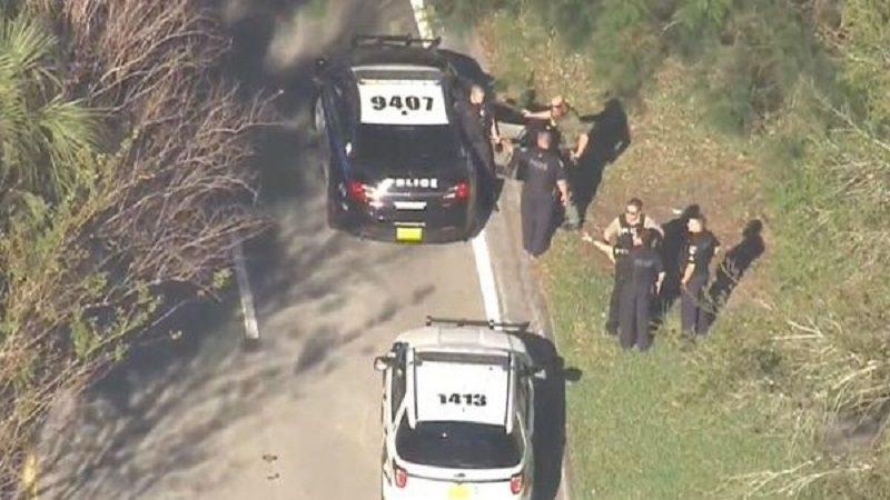 Tiroteo en escuela de Florida, EE.UU. deja 17 muertos y varios heridos