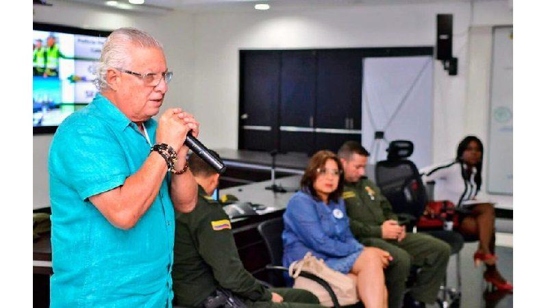 Alcaldía de Soledad recupera cinco barrios que estaban en manos de particulares