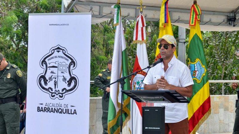 Alcalde Char decreta Ley Seca por las elecciones de este 11 de marzo