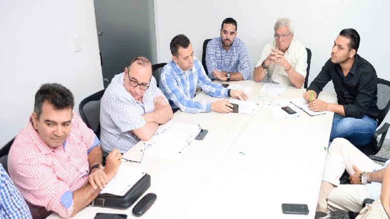 Alcalde de Soledad amplía etapa pedagógica sobre restricción a vehículos pesados