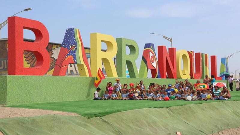 Barranquilla se consolida como destino turístico con sede de Asamblea del BID en 2020 ok
