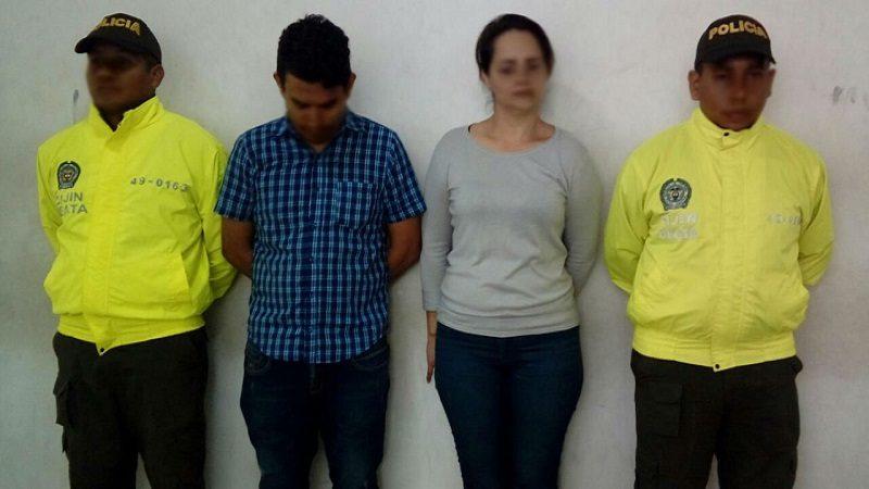 Cae banda 'Los Cibercuentas', por saquear la cuenta de una Ips en Palmar de Varela
