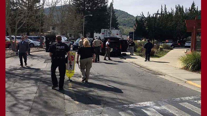 Cuatro muertos deja toma de rehenes en EE.UU.