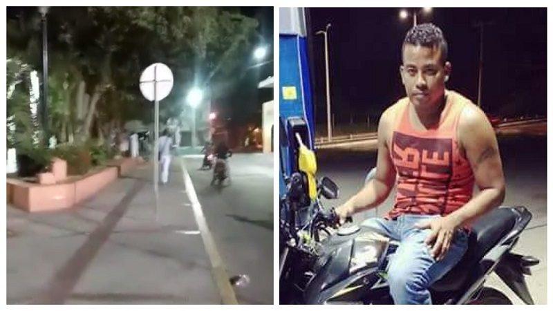 De cuatro tiros asesinan a 'Popeye' en el municipio de Puerto Colombia