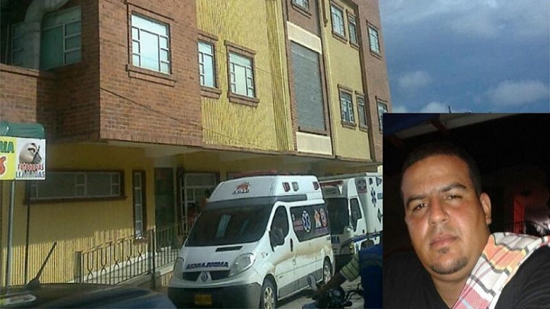 De tres tiros asesinan a un comerciante en Sabanalarga