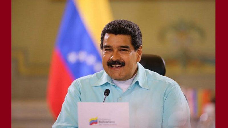 Elecciones de Colombia me dan risa, parece un programa cómico