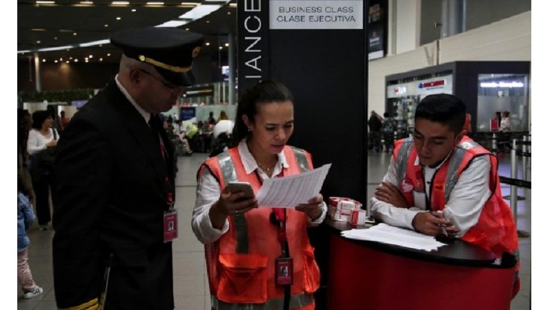 En una semana Avianca despidió a 91 trabajadores vinculados a la huelga
