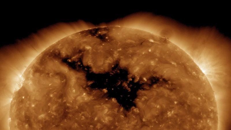 Este domingo 18 de marzo, extraño fenómeno solar se verá en todo el mundo