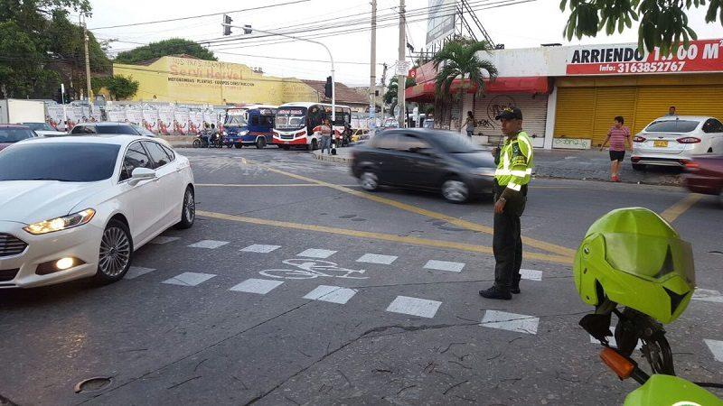 Estos son los cierres viales en Barranquilla, por las procesiones de Semana Santa