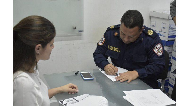 Firmado convenio entre Alcaldía de Soledad y bomberos para seguir prestando el servicio