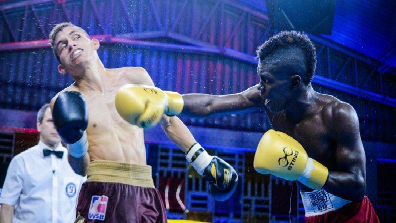 Heroicos de Colombia vs. Campeones Olímpicos Tigres de Uzbekistán, este 23 de marzo en plaza de Soledad