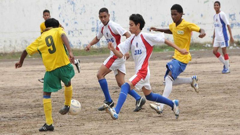 Juegos Deportivos Supérate 'Barranquilla Capital de Vida'