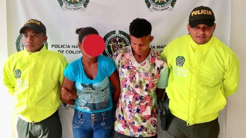 Mujer habría entregado a su hermana de 6 años para que la violaran, en Manati