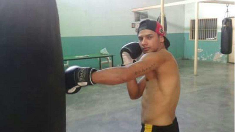 Murió Yeison Cohen, el boxeador venezolano que estaba hospitalizado en Barranquilla