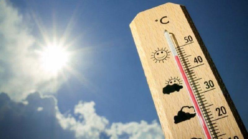 Ola de calor está azotando a la región Caribe