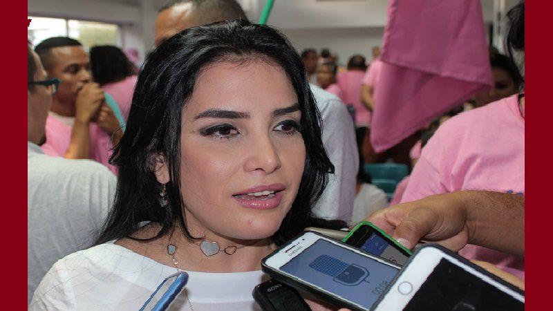 Partido Conservador abrió investigación contra senadora electa Aida Merlano