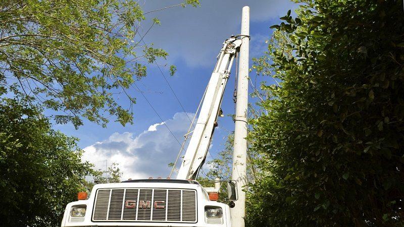 Por primera vez llega la energía eléctrica a las veredas El Limón y Los Manguitos, en Palmar de Varela
