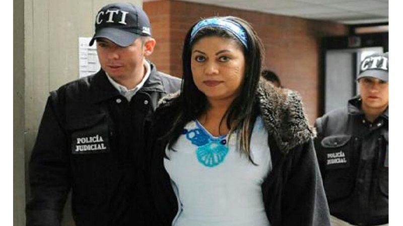 Procuraduría formula pliego de cargos a Oneida Pinto y tres exfuncionarios de La Guajira