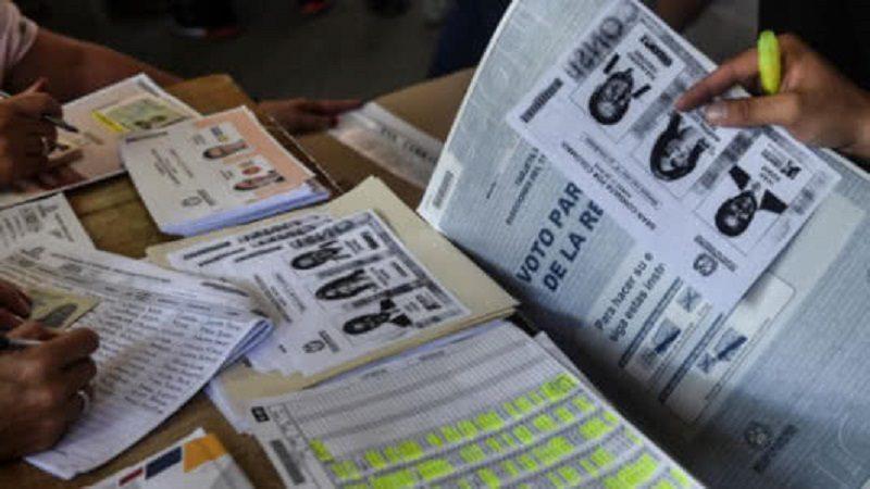 Procuraduría recibió más de 290 quejas tras jornada electoral