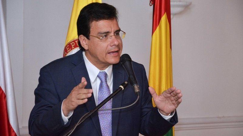 Renunció Ramsés Vargas a la rectoraría de la Universidad Autónoma del Caribe