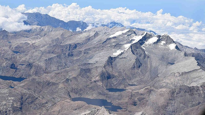 Sierra Nevada de Santa Marta tiene nueva figura de protección