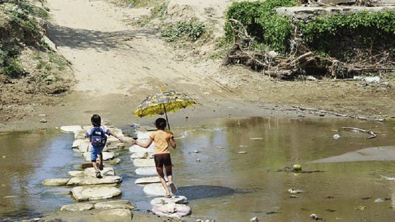 Tres arroyos del Atlántico serán intervenidos para evitar inundaciones