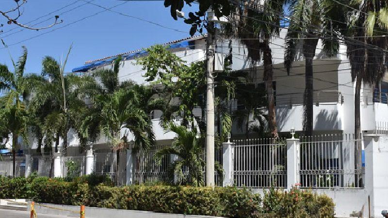 Tribunal suspende diligencia de desalojo de la mansión de Enilce López