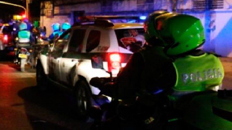 Un muerto y un herido deja riña en verbena, durante el Festival de la Ciruela en Campeche