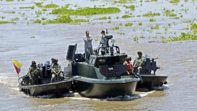 Un oficial muerto y dos heridos deja ataque contra la Armada Nacional en Guaviare