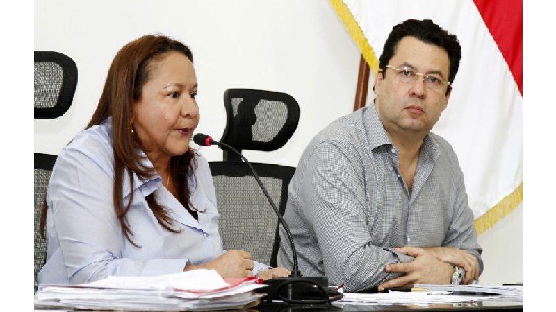 Asamblea aprobó política pública para que el Atlántico haga cooperación internacional