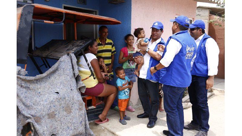 Atlántico se sumó a la jornada 'Cogestores por un Día', de Prosperidad Social